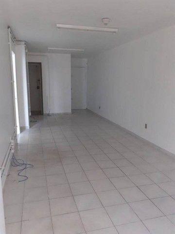 Sala Andar comercial para Aluguel em Comércio Salvador-BA - 039 - Foto 4