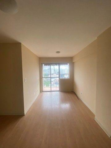 Engenho de Dentro - Apartamento com varanda, 2 quartos e vaga de garagem. - Foto 2
