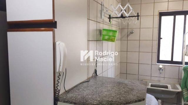 Apartamento com 2 quartos para alugar, R$2100,00 Tudo - Boa Viagem - Recife/PE - Foto 14