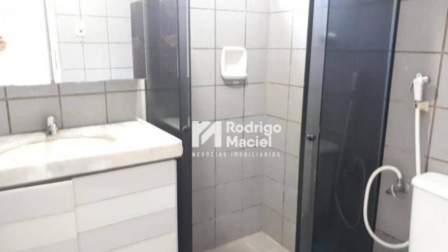 Apartamento com 2 quartos para alugar, R$2100,00 Tudo - Boa Viagem - Recife/PE - Foto 17