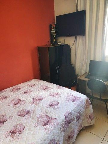 Cod>3198 Apartamento, a venda, 2 quartos, 1 vaga garagem coberta no São João Batista - Foto 11