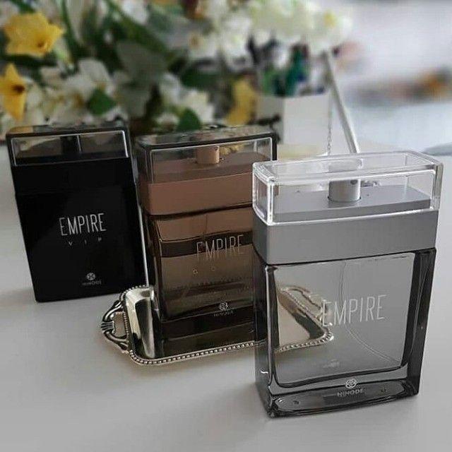 Perfume Masculino Hinode