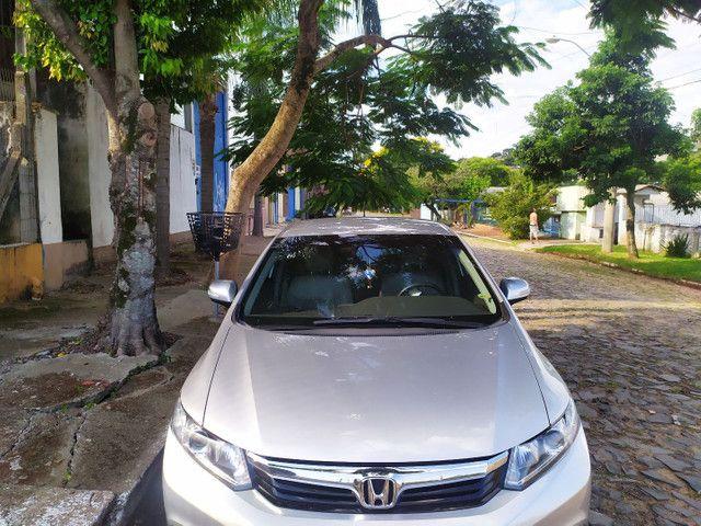 Civic LXR 2014 2.0 - Foto 2
