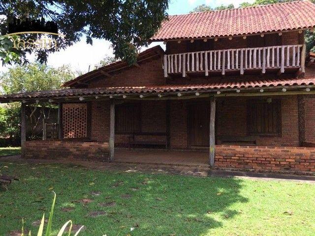 Casa à venda em Chapada dos Guimarães - Foto 4