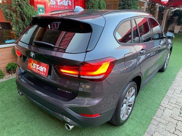 BMW X1 S20I ACTIVEFLEX 2020 STARVEICULOS - Foto 15