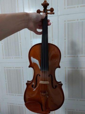 Violino Eagle VE 441 - Foto 4