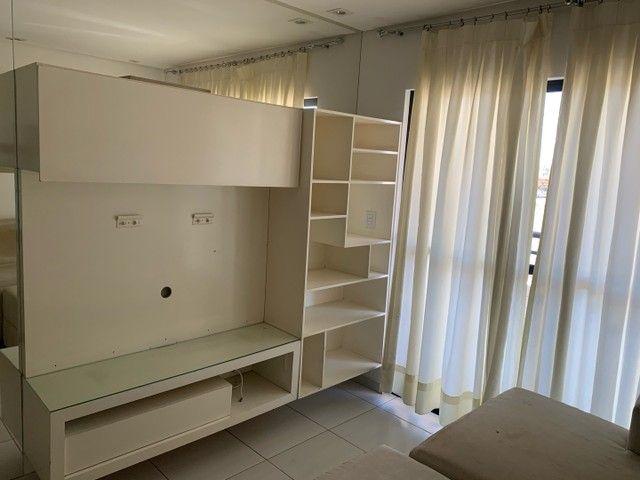 Apartamento mobiliado Caminho do Sol - Foto 3