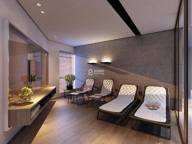 Apartamento à venda, 2 quartos, 1 suíte, 2 vagas, Santa Efigênia - Belo Horizonte/MG - Foto 6