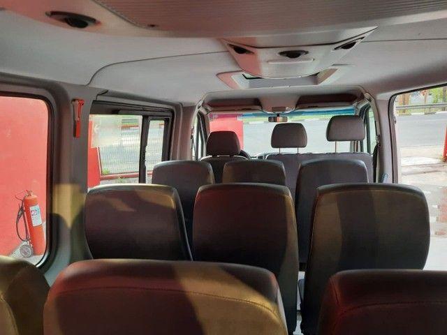 Sprinter Van 415 CDI TB 15+1 2.2 2P - Foto 8