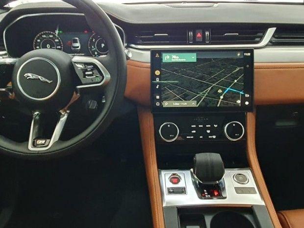Jaguar - F-pace R-dynamic S 3.0 P340 Mhev JAG0004 - Foto 12