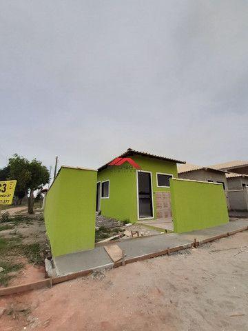 SF (SP1144) Casa de 1 quarto em São Pedro da Aldeia, Bairro jardim morada da Aldeia - Foto 5