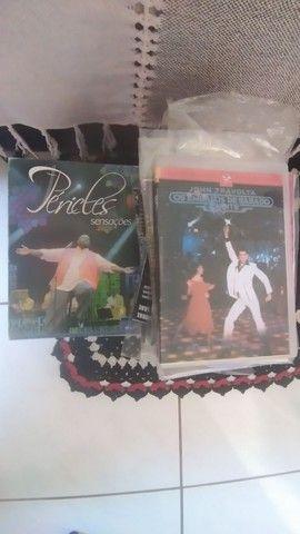 DVDs semi novo... - Foto 2