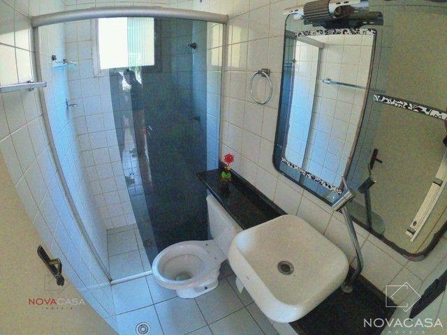 Apartamento à venda, 45 m² por R$ 159.000,00 - São João Batista (Venda Nova) - Belo Horizo - Foto 8