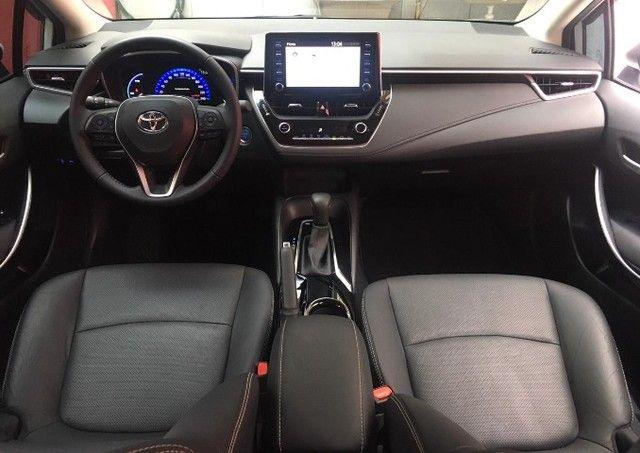 Corolla Altis Hybrid - 2022 - Foto 4