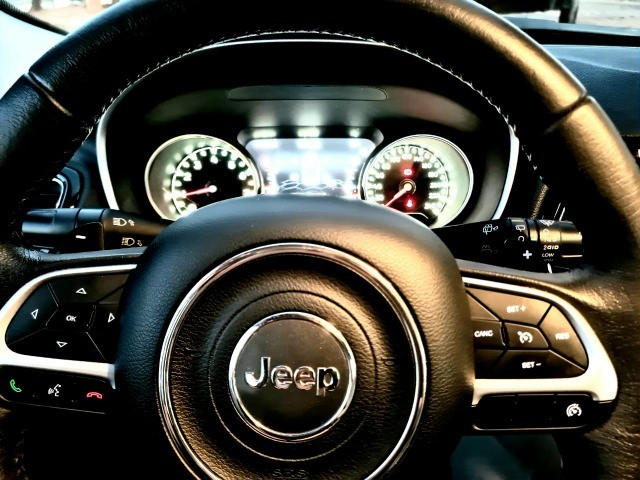 Jeep Compass Limited 2018 - Foto 8