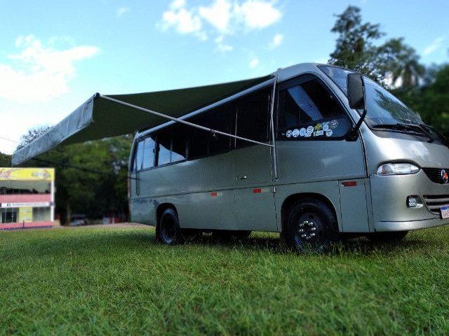 Motor casa trailer - Foto 19