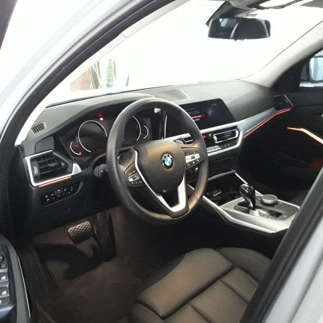 BMW - 330i Sport 254cv - 2020 - Foto 3