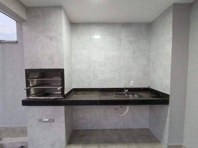 Casa para venda tem 120 metros quadrados com 3 quartos em Vila Pedroso - Goiânia - GO - Foto 3