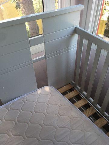 Berço mini cama Divicar - Foto 3