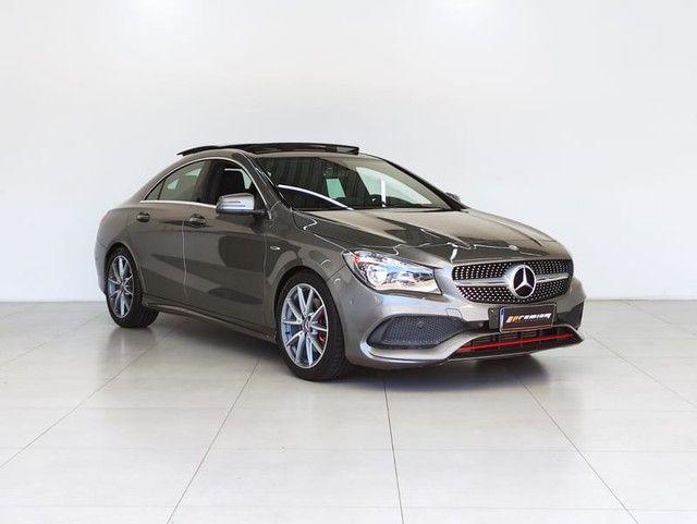 Mercedes-benz CLA 250 SPORT 4M 2.0 - Foto 3