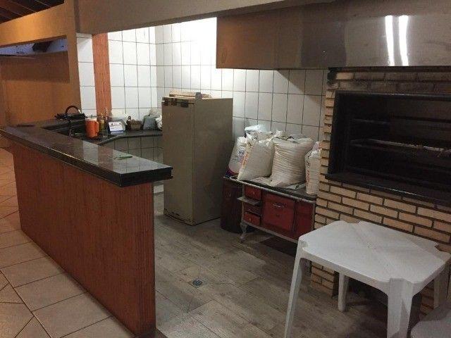Linda Casa Coronel Antonino Área Total 420 M² **Venda** - Foto 5