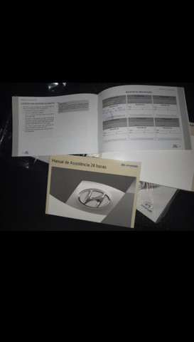 HB20 - 1.0 Comfort Plus 12V Flex 4P Manual Completo Garantia de Fábrica Única Dona - Foto 11