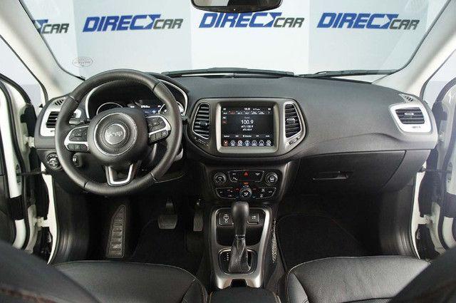 Jeep Compass 2.0 16v Flex Longitude Automático 2020 32.900 Km - Foto 17