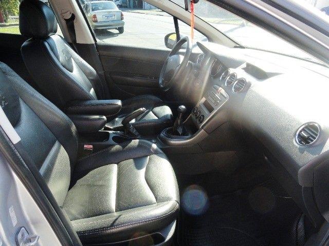 Peugeot 408 Allure 2.0 16V - 2012  - Foto 10