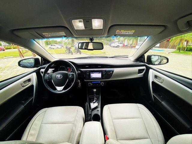 Corolla XEI 2017 - Foto 9