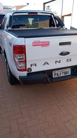 Ford Ranger 4x4 Diesel 2015 - Foto 7