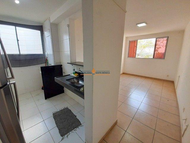 Apartamento à venda com 2 dormitórios em São joão batista, Belo horizonte cod:18240 - Foto 2