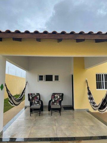 Linda casa na chapada dos Guimarães com piscina - Foto 2