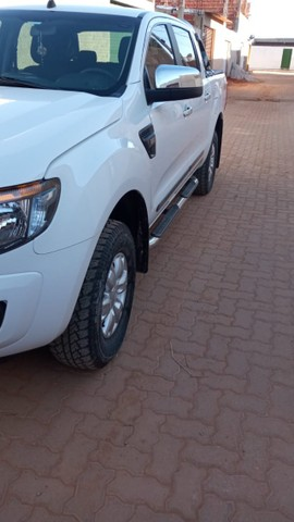 Ford Ranger 4x4 Diesel 2015 - Foto 10