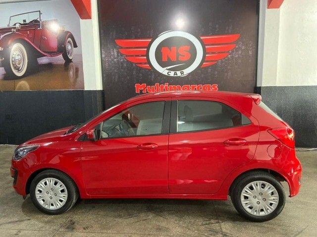 Ford Ka SE Plus  Aut 2020 - Foto 3