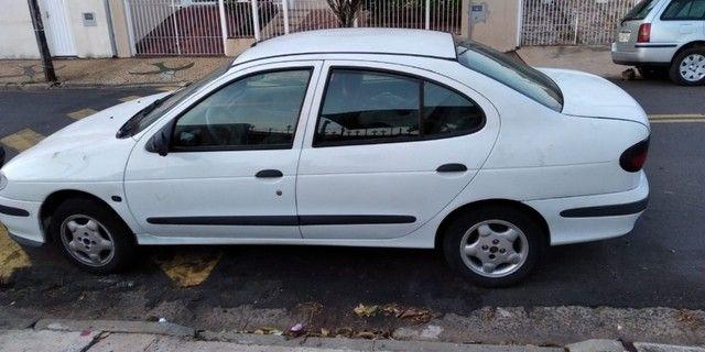 Vendo Renault Megane 1999