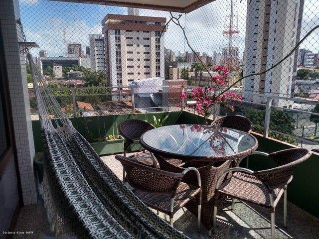 Apartamento para Venda em Fortaleza, Dionisio Torres, 4 dormitórios, 3 suítes, 3 banheiros - Foto 5