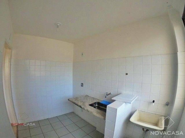 Apartamento à venda, 45 m² por R$ 159.000,00 - São João Batista (Venda Nova) - Belo Horizo - Foto 4