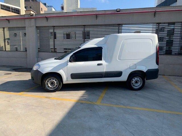 Fiat - Fiorino 2020 Completa - Foto 3