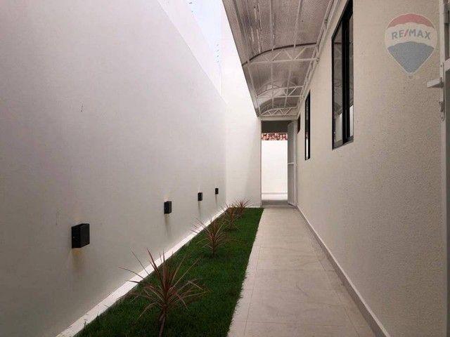 Casa com 3 dormitórios no Luiz Gonzaga à venda, 92 m² por R$ 380.000 - Luiz Gonzaga - Caru - Foto 3