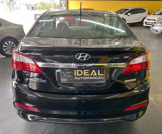 Hyundai - HB20S 1.6 Comf. Plus Aut. - 2018 - Foto 5