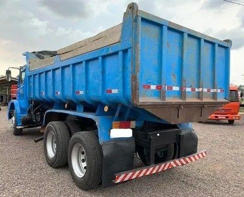 Compre seu caminhão 1620 parcelado - Foto 7