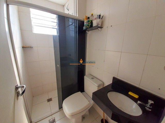 Apartamento à venda com 2 dormitórios em São joão batista, Belo horizonte cod:18240 - Foto 9