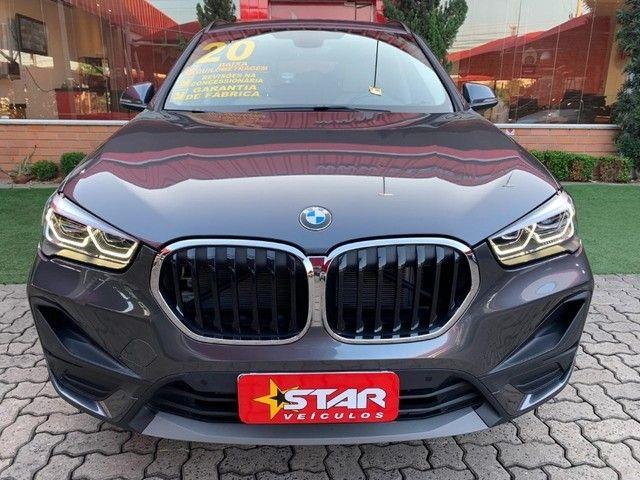 BMW X1 S20I ACTIVEFLEX 2020 STARVEICULOS - Foto 8