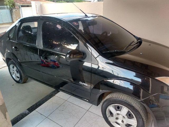 Fiesta sedan 1.6 8v 2009 - Foto 10