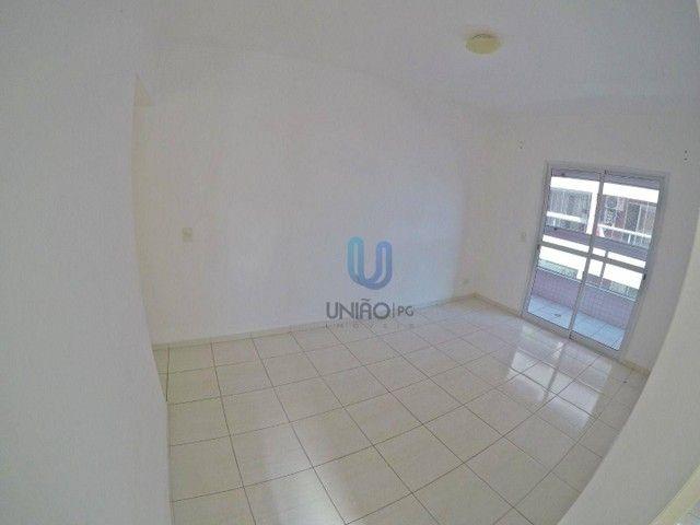 Apartamento à venda, 55 m² por R$ 270.000,00 - Canto do Forte - Praia Grande/SP - Foto 14