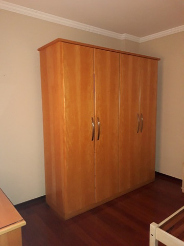 Alugo Excelente 3 quartos no Balaústre - Foto 8