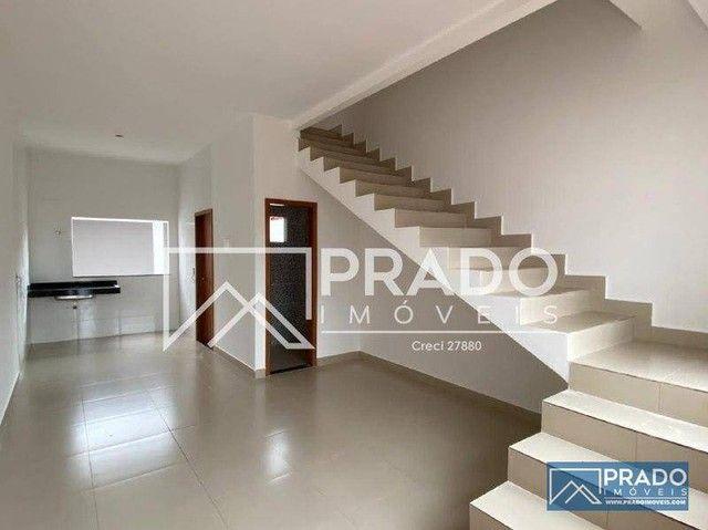 Sobrado à venda, 81 m² por R$ 190.000,00 - Residencial Orlando Morais - Goiânia/GO - Foto 4
