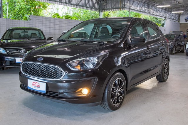 Ford KA SE PLUS 1.5 12V AT - Foto 3