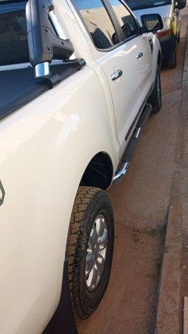 Ford Ranger 4x4 Diesel 2015 - Foto 6
