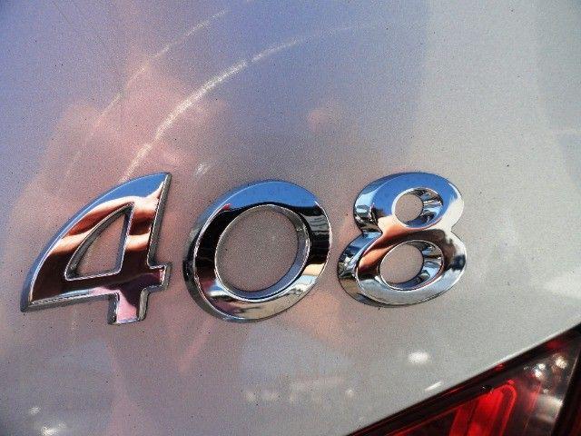 Peugeot 408 Allure 2.0 16V - 2012  - Foto 15